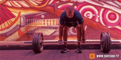 Barbell Strength Training
