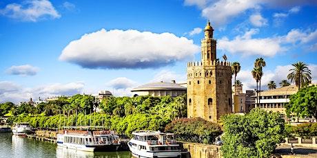 Free Tour Monumental Sevilla entradas
