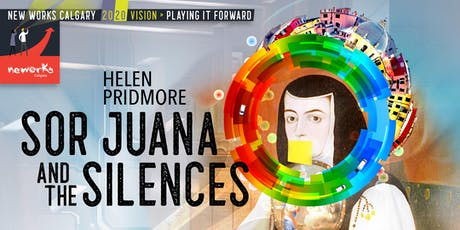 NWC Presents: Sor Juana and the Silences tickets