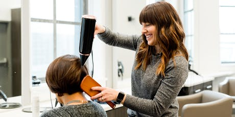 Hairdressing: How to care for your body and create a long-lasting career tickets