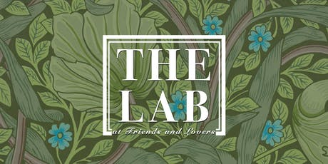 The Lab: A Very Black Experimental Comedy Show tickets