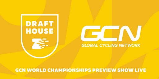 GCN World Championships Preview Show Live