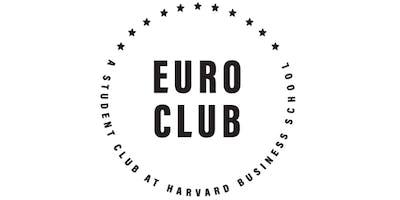 European Club Membership 2019