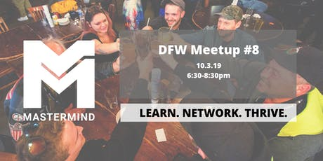 DFW Home  Service Professional Networking Meetup  #8 tickets
