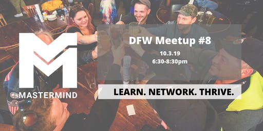 DFW Home  Service Professional Networking Meetup  #8