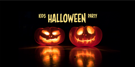 Kids Halloween Party tickets