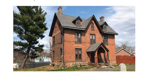 Uncovering Woodbridge History: A Free Public Archaeology Open House
