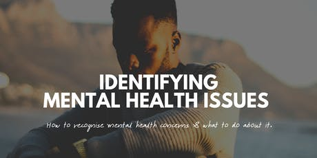 Identifying Mental Health Issues tickets