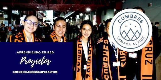 Proyectos interdisciplinarios - Cumbres International School Toluca