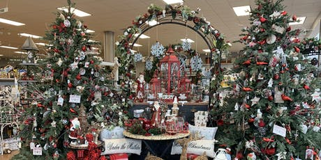 Christmas Open House Weekend  tickets