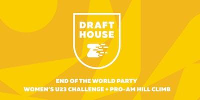 Women's U23 Yorkshire Challenge