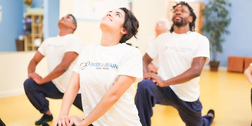 OPEN CLASS- Yoga for Stress Relief