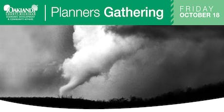 Planners Gathering tickets
