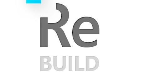 ReBUILD 2019 billets