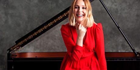 Judith Jáuregui (piano)  Beethoven Actual entradas
