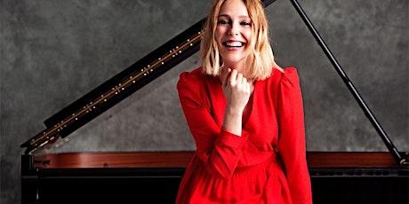 Judith Jáuregui (piano)| Beethoven Actual entradas