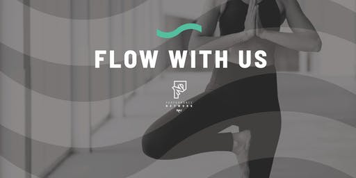 Flow With Us at RYU Sherway Gardens