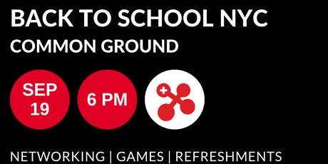 Back to School NYC tickets