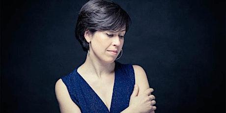 Alba Ventura (piano)| Beethoven Actual entradas