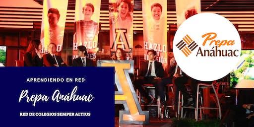 Taller Bloque Anáhuac - Prepa Anáhuac Chihuahua