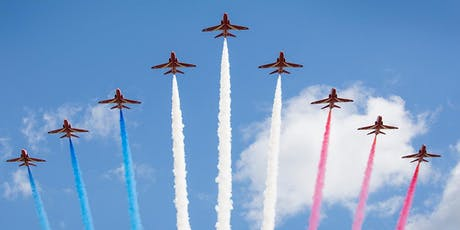 Red Arrows: Kings of the Sky tickets