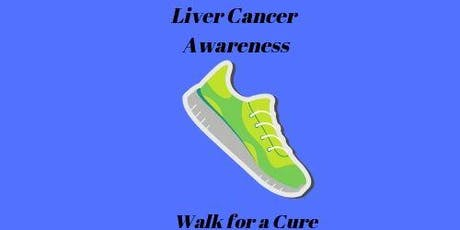 The Dr. Virginia F. Barnett Liver Cancer Awareness Walk tickets