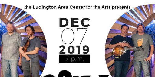 An Evening of Full Cord at the Ludington Area Center for the Arts