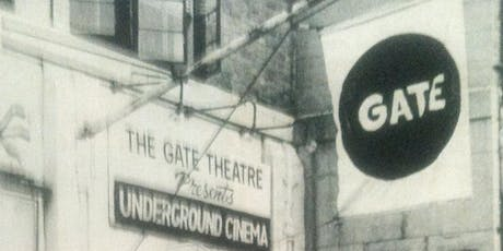 Gate Theater Film Festival 1966/2019 tickets