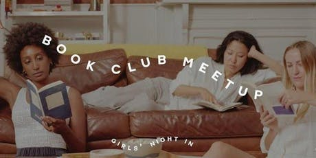 Girls' Night In DC Book Club ~at Amelia's home~:Trick Mirror tickets
