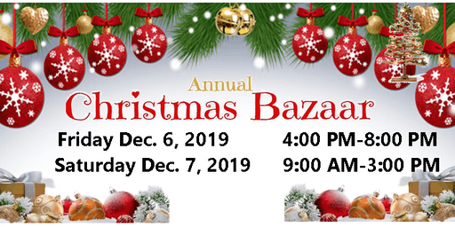 Enjoy the afternoon sharing in the Family Festivities and Cheer!  Start your Christmas Shopping early as you stroll along the many friendly vendors with hand crafted items to fit all your Christmas needs. What you will find..... Holiday Decorations & Home
