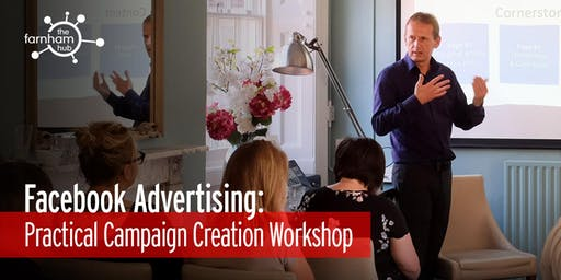 Facebook Advertising Campaign Creation