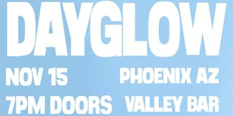 Dayglow tickets