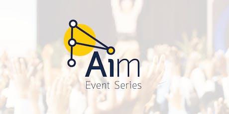 Academic Innovation at Michigan (AIM) Research - Maggie Safronova (SEISMIC) tickets