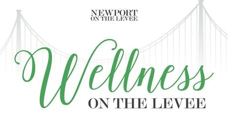 Wellness on the Levee: Namaste Newport- Yoga on the Levee: Gentle Yoga tickets