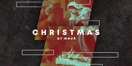 Christmas at Meck  tickets