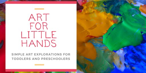 Art for Little Hands