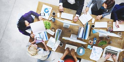 Modern Workplace Club - Mini Event