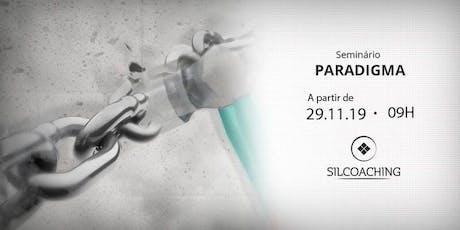 SEMINÁRIO PARADIGMA® - SILCoaching Campinas ingressos