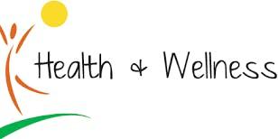 Good To Go From Head To Toe: Wellness Fair 2019