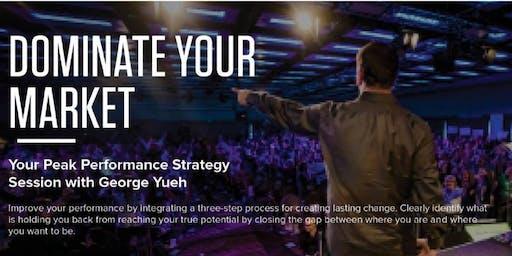 Dominate Your Market Seminar