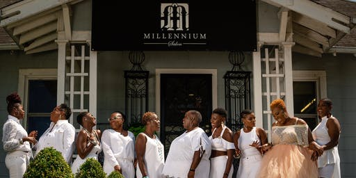 """Millennium Woman"" A Short Visual Film Release Party"