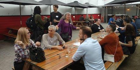Portland Freelancers Union SPARK: Maximize Your Time tickets