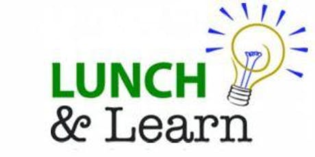 Landlord Lunch and Learn - Supportive Housing Program Types tickets
