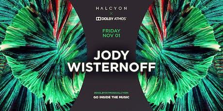 Jody Wisternoff X Dolby Atmos tickets
