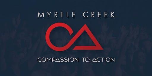 Myrtle Creek 2019: Pre-Event