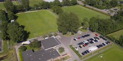 De Lindtse Voetbalschool 2019