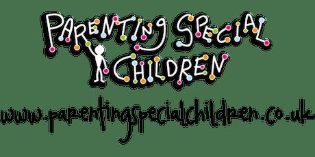 Autistic Girls Monthly Workshop - Mental Health & Emotional Regulation - Reading tickets