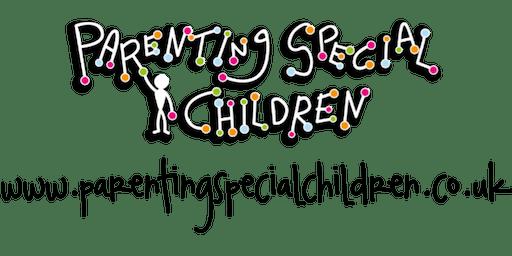 Autistic Girls Monthly Workshop - Mental Health & Emotional Regulation - Reading