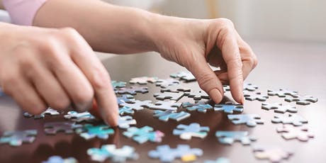 Daily Herald Media Group & Lutheran Home present the 2019 Puzzle Challenge. tickets