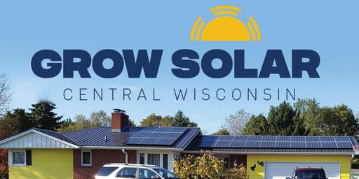 Solar Central Wisconsin Power Hour - Lincoln County Service Center - RM 256